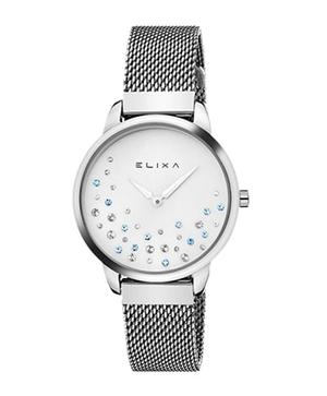 Đồng hồ Elixa E121-L491 chính hãng