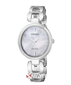 Đồng hồ Citizen EM0420-89D