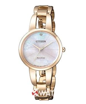Đồng hồ Citizen EM0433-87D chính hãng