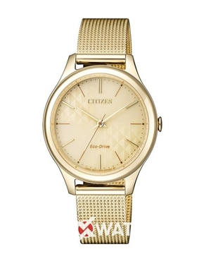 Đồng hồ Citizen EM0502-86P chính hãng