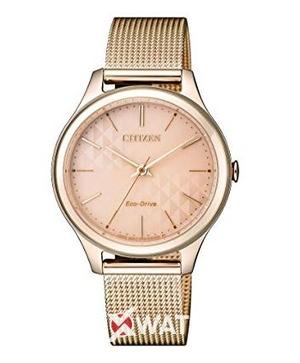 Đồng hồ Citizen EM0503-83X chính hãng