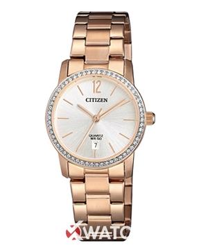 Đồng hồ Citizen EU6039-86A chính hãng
