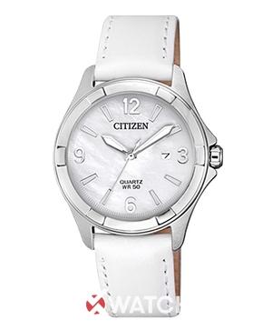 Đồng hồ Citizen EU6080-07D chính hãng