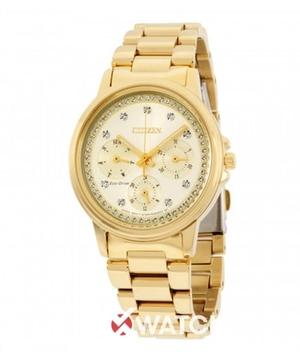 Đồng hồ Citizen FD2042-51P chính hãng