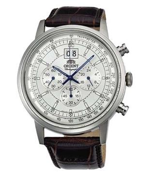 Đồng hồ Orient FTV02004W0 chính hãng