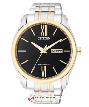Đồng hồ Citizen NP4054-50E chính hãng