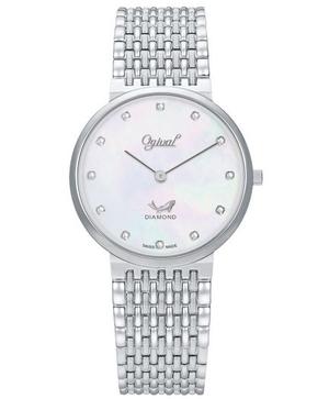 Đồng hồ Ogival OG385-022GW-T