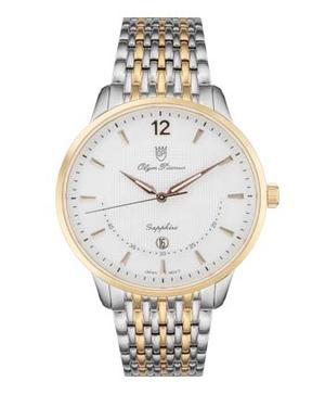 Đồng hồ Olym Pianus OP5709MSR-T chính hãng