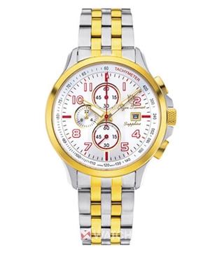 Đồng hồ Olym Pianus OP89022-3GSK-T chính hãng