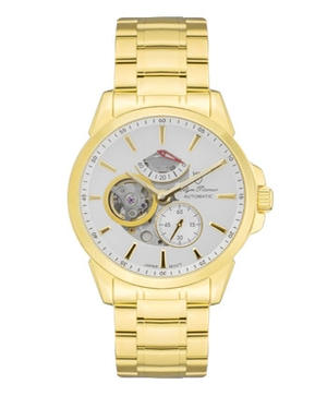 Đồng hồ Olym Pianus OP9908-88AGK-T chính hãng