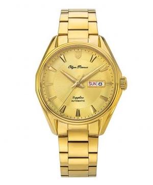 Đồng hồ Olym Pianus OP992-6AMK-V chính hãng