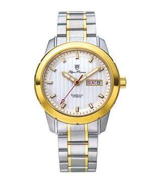 Đồng hồ Olym Pianus OP993-6AGSK-T