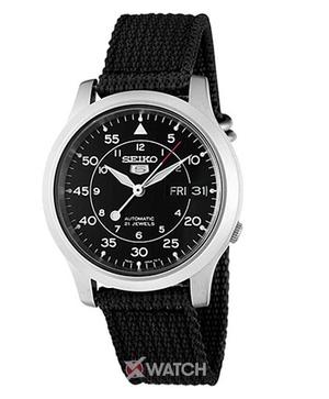 Đồng hồ Seiko SNK809K2 chính hãng