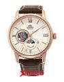 Đồng hồ Orient RA-AS0003S00B chính hãng small