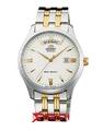 Đồng hồ Orient SEV0W002WH chính hãng small