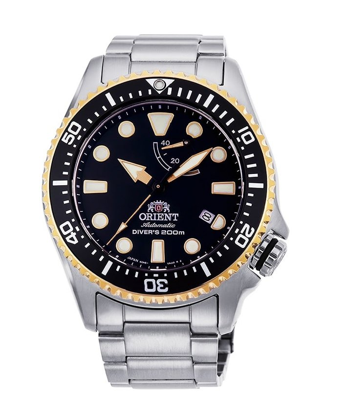 Đồng hồ Orient RA-EL0003B00B