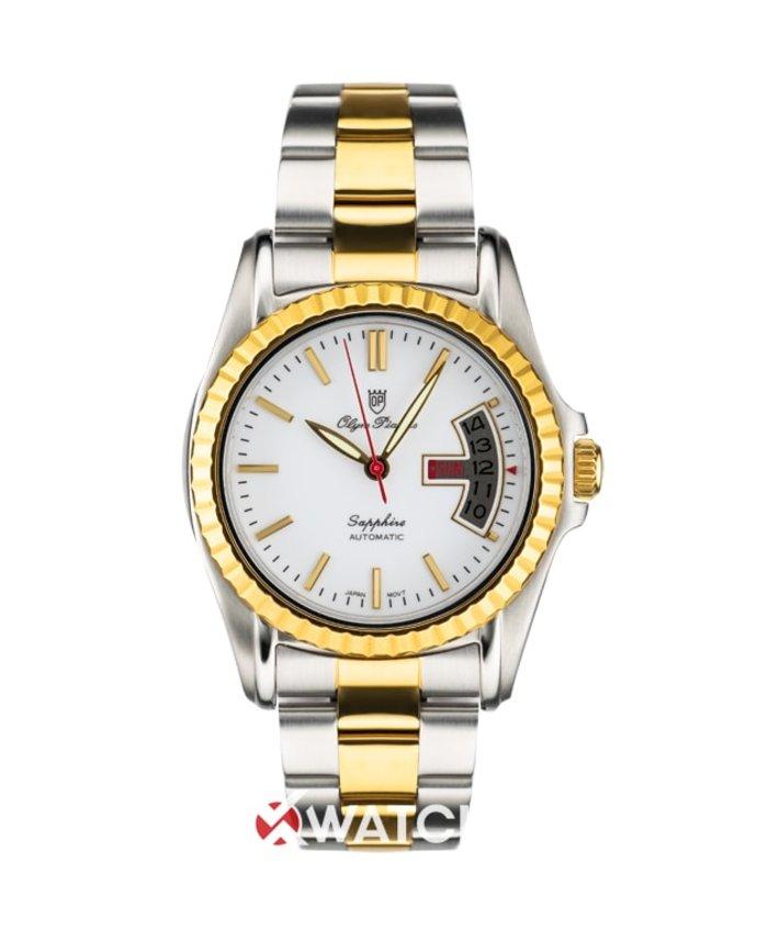 Đồng hồ Olym Pianus OP89325AMSK-T