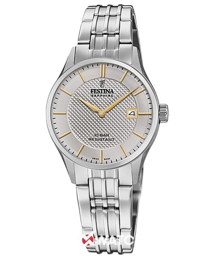 Đồng hồ Festina F20006/2