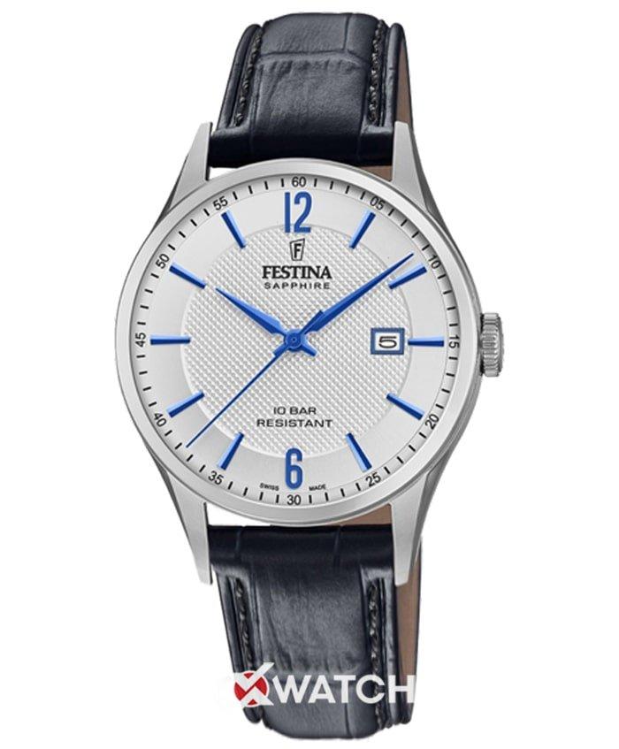 Đồng hồ Festina F20007/2