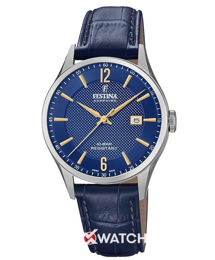 Đồng hồ Festina F20007/3
