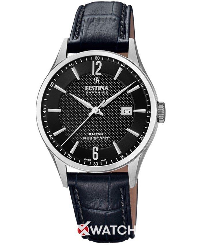 Đồng hồ Festina F20007/4