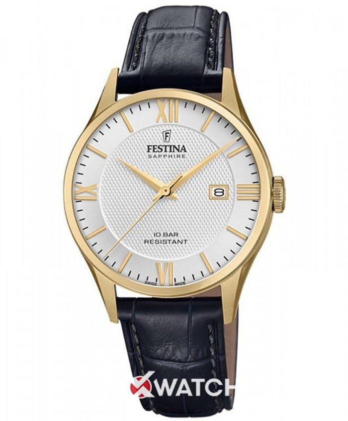Đồng hồ Festina F20010/2