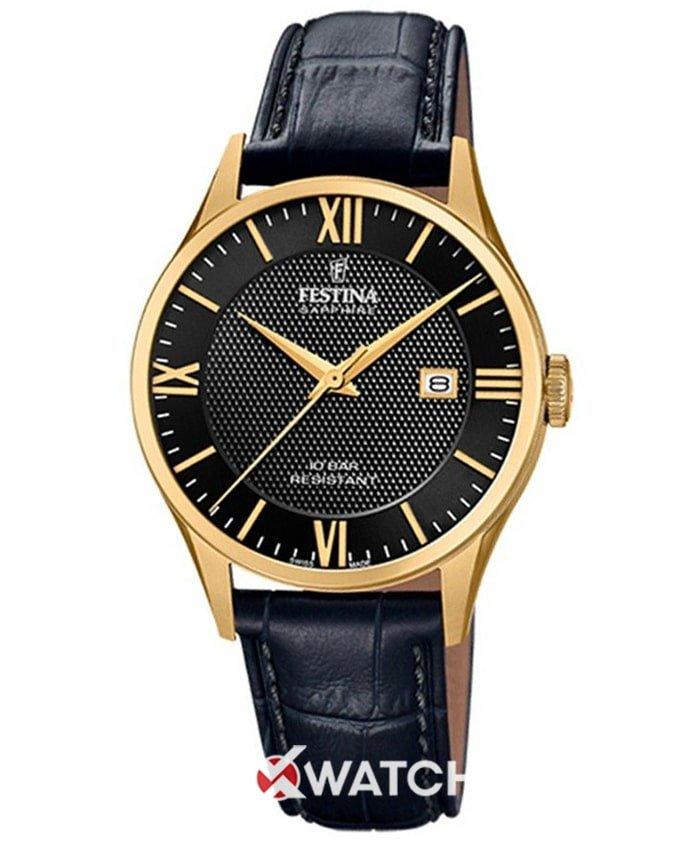 Đồng hồ Festina F20010/4