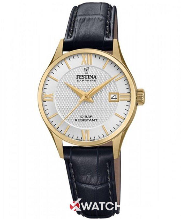 Đồng hồ Festina F20011/1