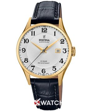Đồng hồ Festina F20010/1