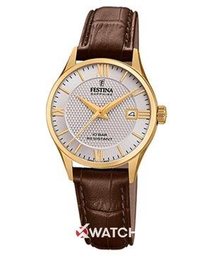 Đồng hồ Festina F20011/2