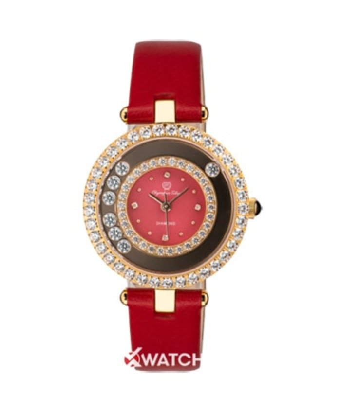 Đồng hồ OPA28019DLR-GL-D