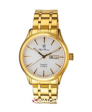 Đồng hồ Olym Pianus OP995.6AGK-T