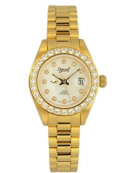 Đồng hồ Ogival OG303271DLK-T