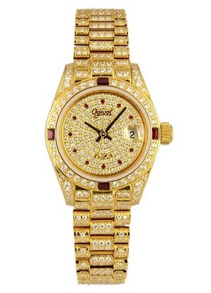 Đồng hồ Ogival OG30399DLK-V chính hãng
