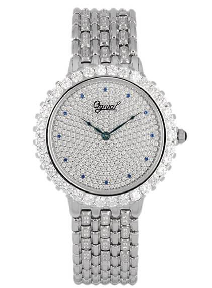 Đồng hồ Ogival OG3811GW chính hãng