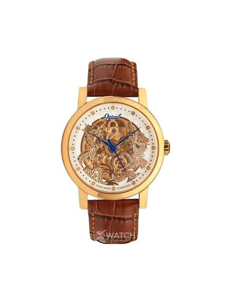 Đồng hồ Ogival OG388.63AGR-GL chính hãng