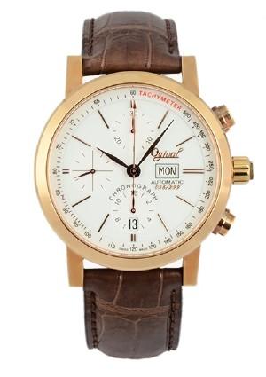Đồng hồ Ogival OG388A50AGR chính hãng