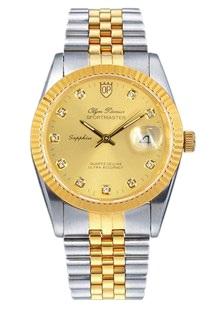 Đồng hồ Olym Pianus OP89322SK-V chính hãng