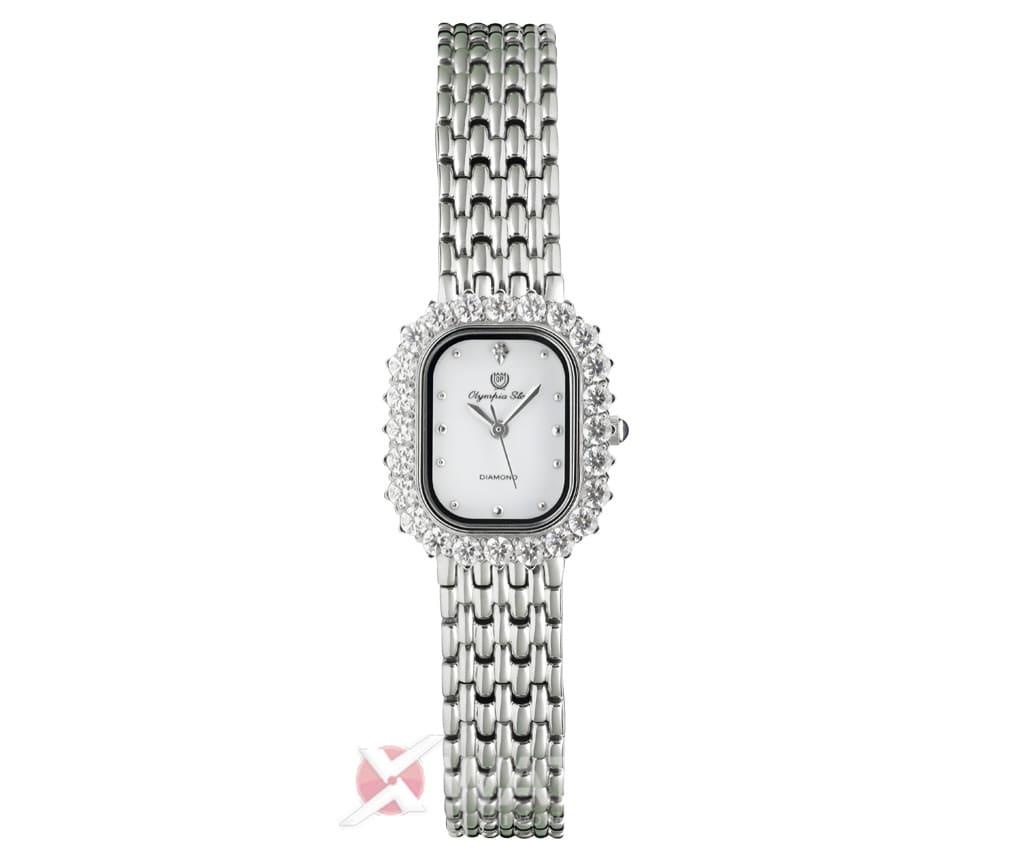 Đồng hồ Olympia Star OPA28015DLS-T chính hãng