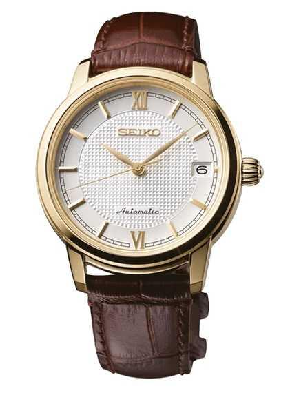 Đồng hồ Seiko SRP860J1 chính hãng