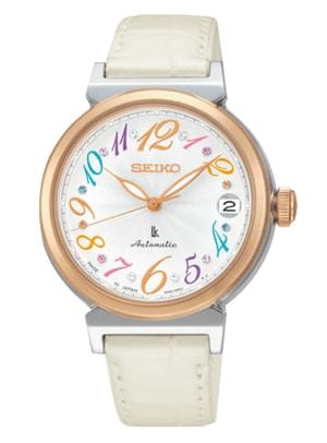 Đồng hồ Seiko SRP864J1 chính hãng