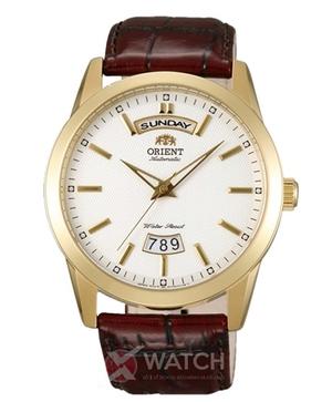 Đồng hồ Orient FEV0S001WH chính hãng