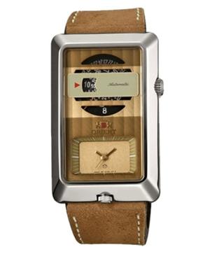 Đồng hồ Orient FXCAA004B0 chính hãng