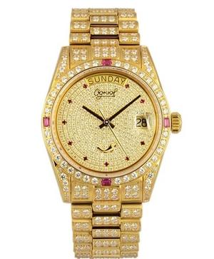 Đồng hồ Ogival OG30399DMK-V chính hãng