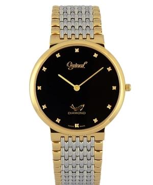 Đồng hồ Ogival OG385-022GSK-D chính hãng
