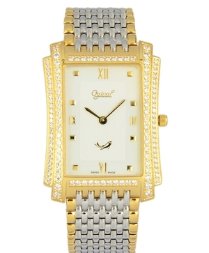 Đồng hồ Ogival OG386GSK-T