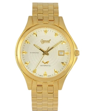 Đồng hồ Ogival OG829-24AJGK-T chính hãng