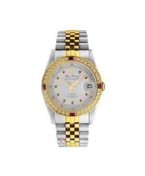 Đồng hồ Olym Pianus OP89322ADSK-T chính hãng
