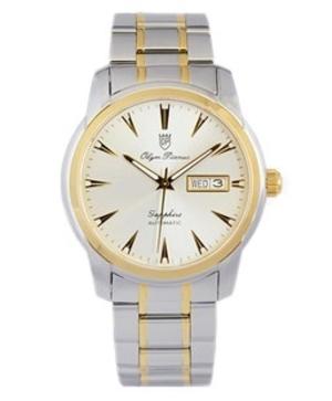 Đồng hồ Olym Pianus OP990-05AMSK-T chính hãng