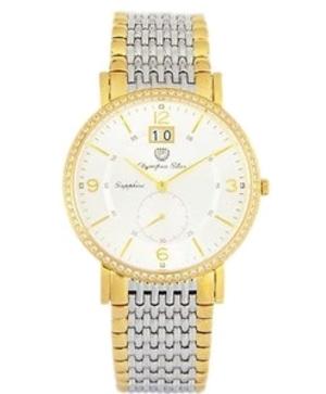 Đồng hồ Olympia Star OPA58012-04DMSK-T chính hãng